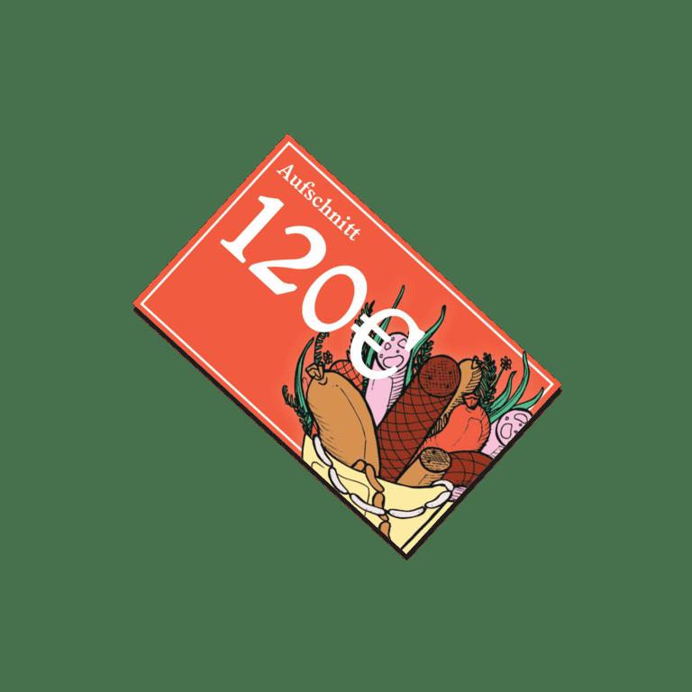 Gutschein120