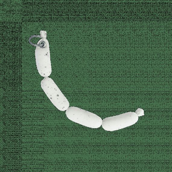 Weisswurstschluesselkette 1000×1000