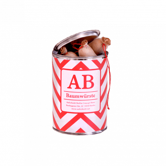 Baumwurst_braun